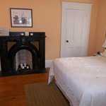 Captain Briggs House Bed and Breakfast Foto