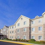 Staybridge Suites Mt. Laurel - Hotel Exterior