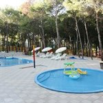  Kids pool