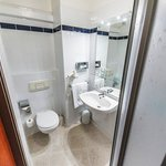 Maritim Riga Standart Bathroom