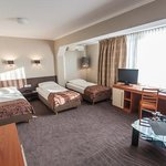  Maritim Park Hotel Riga