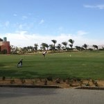 Photo El Gouna Golf putting green