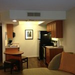 Photo de HYATT house Parsippany/Whippany