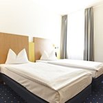 ICH Stralsund Rooms Standard Twin