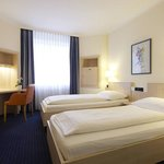 ICH Freiburg Rooms Business Twin