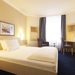 ICH Nürnberg Rooms Business Plus