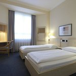 ICH Augsburg Rooms Standard Twin