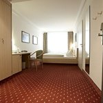 ICH Schwerin Rooms handicapped accessible