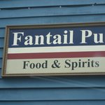 Fantail Pub