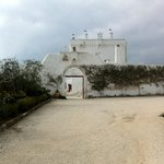                    masseria torre Coccaro