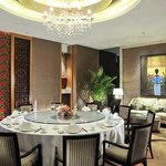  Yue Chao Chinese Restaurant-VIP Room