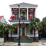 5 Continents Bed and Breakfast New Orleans