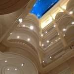                    wing of Ritz Carlton Riyadh