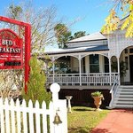 Wiss House Bed and Breakfast