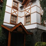                    Le Chatelet San Martin de Los Andes