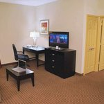 La Quinta Inn & Suites Houston - Normandy resmi