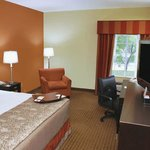 Foto de La Quinta Inn & Suites Houston - Normandy