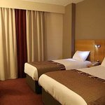  Room Standard Double Single Jurys Inn Swindon