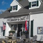 Backcountry Bakery and Cafe