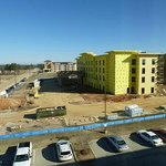 Foto van Holiday Inn Express Texarkana East