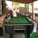  Pool Table and Air Hockey