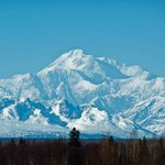  Denali (Mt. McKinley)