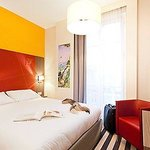 Ibis Styles Nantes Centre Place Graslin
