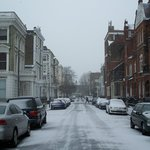 Castletown Road - January 2013