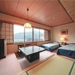 Japanese Room With Beds