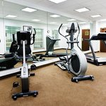 KSSleep Inn Fitness Center
