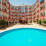  Hurghada apartments