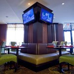  Time Out Sports Bar and Grill TV Tower