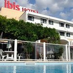 Ibis Nimes Ouest