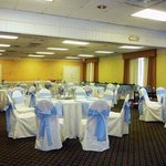 FLBanquet Room