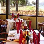 Vintage Lakeside Resort RESTAURANT