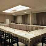  Yumukoglu Izmir City Center Hotel - Meeting Room