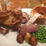 kingsize Carvery