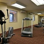  NCFitness Room