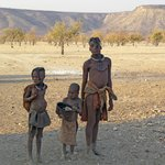  Jeunes Himba