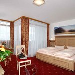 Superior Double room Landhotel Boeld