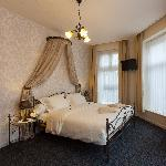 Romantic Stay in Bariseele Suites
