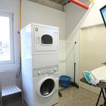  Ironing/Washing Room