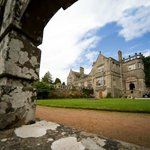 Kildrummy Castle Hotel