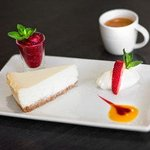 Food And Beverage - Cheesecake