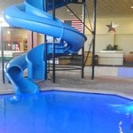  Pool Slide