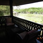 Foto di Pai RiverCorner Resort & Restaurant