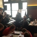 jazz band brunch