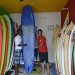 Mumu Surf Shop
