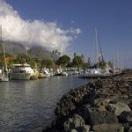  Lahaina Town Harbor