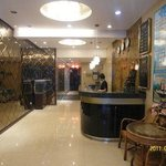 Φωτογραφία: Chengtai Business Hotel